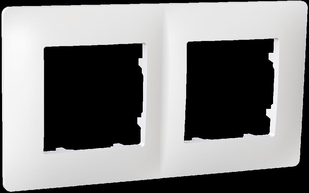 Рамка двомісна, серія CLASSIC image