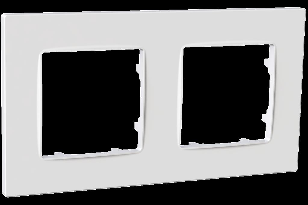 Рамка двомісна, серія NORDIC image