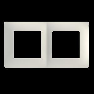 Рамка двохмісна, серія CLASSIC
