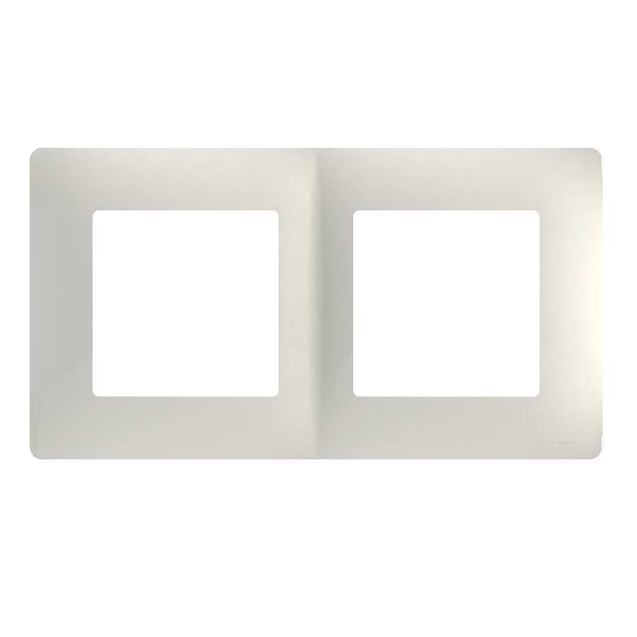 Рамка двохмісна, серія CLASSIC image