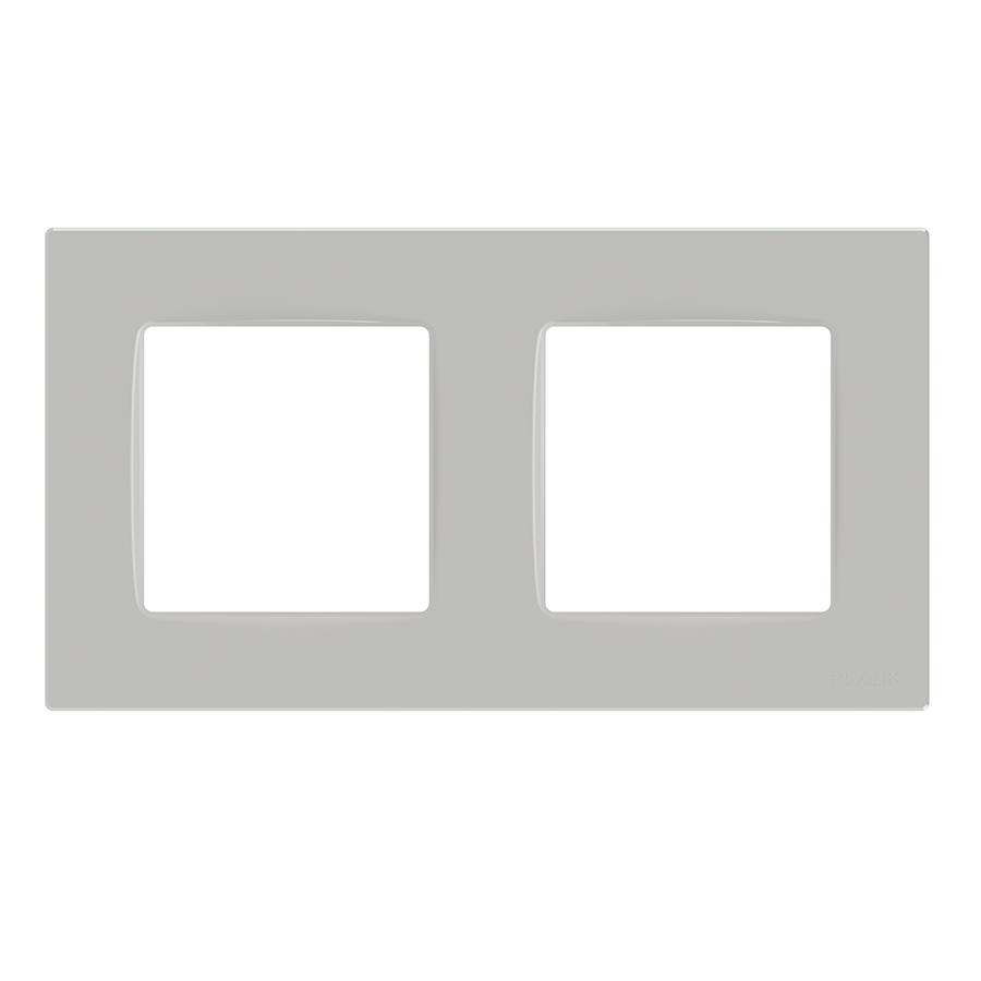 Рамка двохмісна, серія NORDIC image