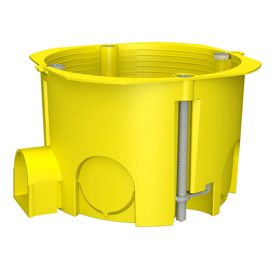 MB002 – бокс монтажний 65×45 для порожніх стін image