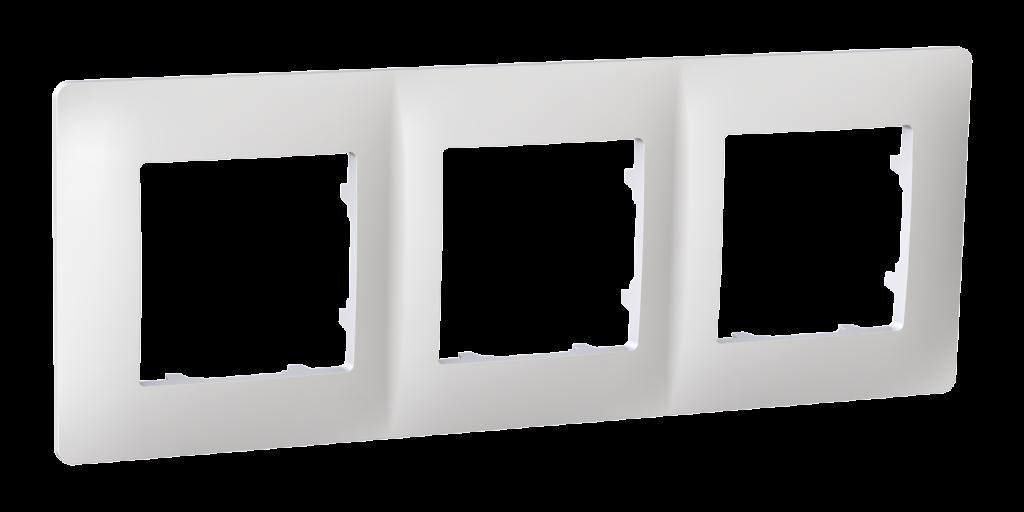 Рамка тримісна, серія CLASSIC image