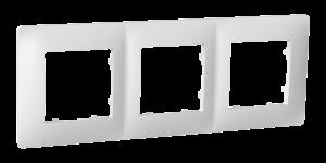 Рамка тримісна, серія CLASSIC