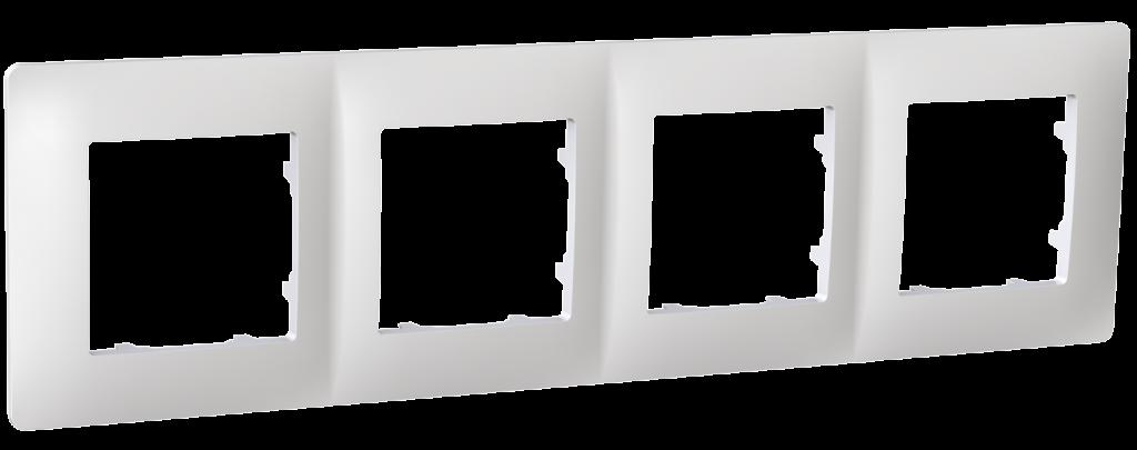 Рамка чотиримісна, серія CLASSIC image