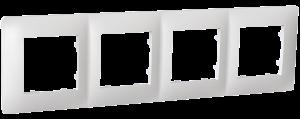 Рамка чотиримісна, серія CLASSIC