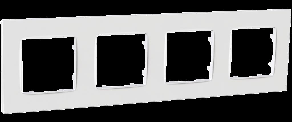 Рамка чотиримісна, серія NORDIC image