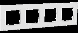 Рамка чотиримісна, серія NORDIC