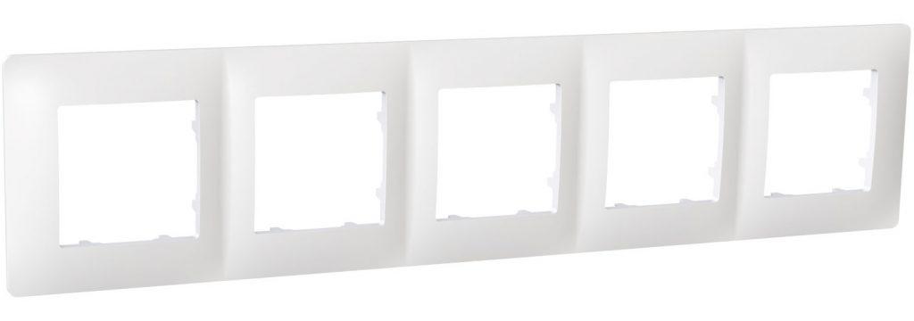 Рамка п'ятимісна, серія CLASSIC image